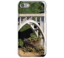 Bixby Creek Bridge iPhone Case/Skin