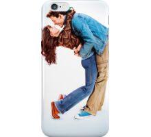 Love, Rosie case iPhone Case/Skin