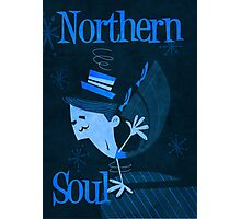Northern Soul Photographic Print