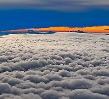 Close to heaven by Rob Jarvis