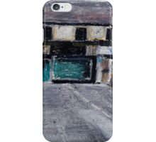 Town Street iPhone Case/Skin