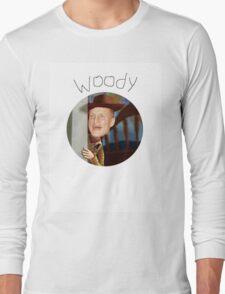 Woody Long Sleeve T-Shirt