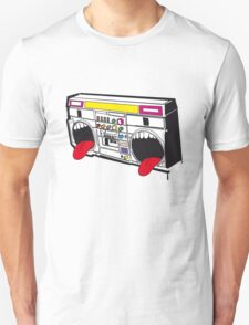 Speedy Tee - Loud! T-Shirt