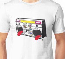 Speedy Tee - Loud! Unisex T-Shirt