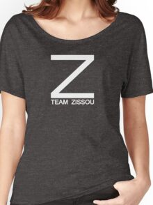 Team Zissou Women's Relaxed Fit T-Shirt