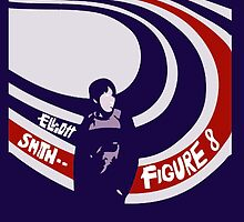 Elliott Smith Figure 8 Bigger by rkarrera