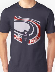 Elliott Smith Figure 8 Bigger T-Shirt