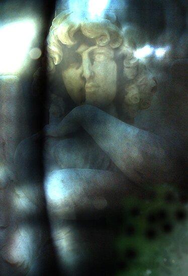 Apparition by DigitalGrail