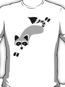 Robby Raccoon T-Shirt