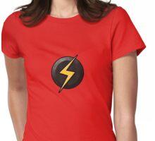 Screwball Womens Fitted T-Shirt