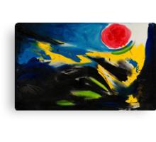 No. 98 Canvas Print