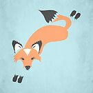 Foxy Roxy by Beth Thompson