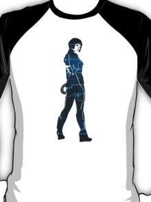 Quorra - Tron Legacy  T-Shirt