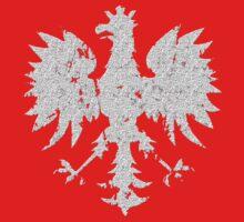 Polish White Eagle  by PolishArt
