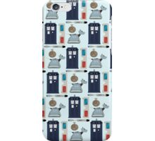 10th Pattern iPhone Case/Skin