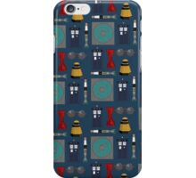 11th Pattern iPhone Case/Skin
