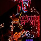Glitter Gulch (what happens in Vegas) by DJ Florek