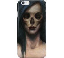 Creep iPhone Case/Skin