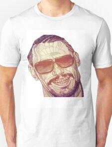 James Spring Breaker T-Shirt