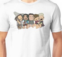 Magical Movie Premiere  Unisex T-Shirt