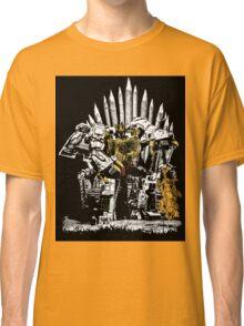 Dino King (variant 3) Classic T-Shirt