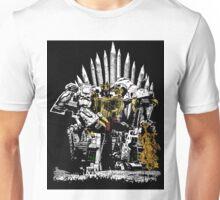 Dino King (variant 3) Unisex T-Shirt