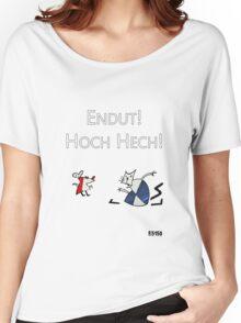 Рабочий И Паразит Women's Relaxed Fit T-Shirt