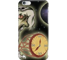 The Birth of the Separation iPhone Case/Skin