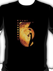 fire sword T-Shirt