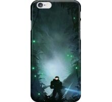 Well Enough Alone iPhone Case/Skin