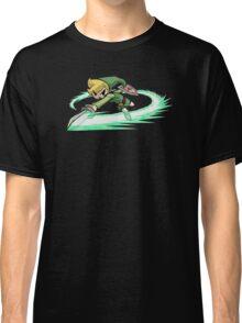 Legend Of Zelda Wind Waker Classic T-Shirt