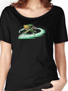 Legend Of Zelda Wind Waker Women's Relaxed Fit T-Shirt