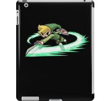 Legend Of Zelda Wind Waker iPad Case/Skin