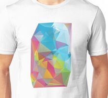 Low Poly Jewel Unisex T-Shirt