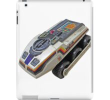BigTrak iPad Case/Skin