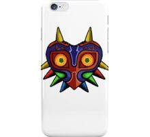 The Legend of Zelda -  Majora's Mask iPhone Case/Skin