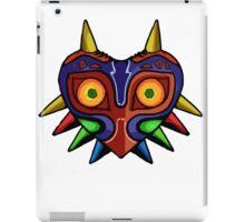 The Legend of Zelda -  Majora's Mask iPad Case/Skin