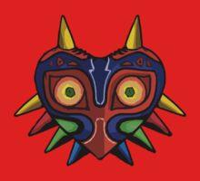 The Legend of Zelda -  Majora's Mask Kids Clothes