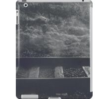 Gotta keep on keeping on iPad Case/Skin