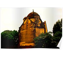 Frazer Vault- Rookwood - The HDR Series Poster