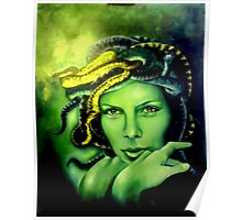 Medusa Poster