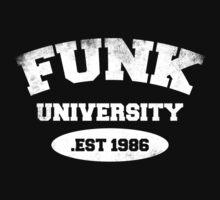 Funk University by sherrit86