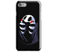 Puppet in my Pocket iPhone Case/Skin