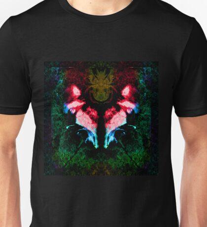 scarab j Unisex T-Shirt