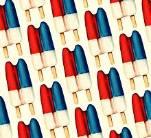 Double Popsicle Pattern by Kelly  Gilleran