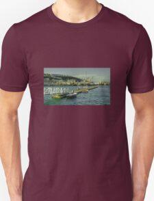 Brixham Trawlers  T-Shirt