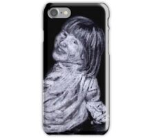 Child iPhone Case/Skin