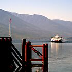 Ferry by Emasher