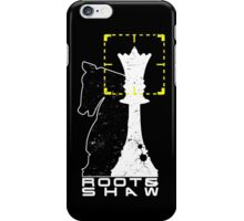 The Queen & Her Knight iPhone Case/Skin