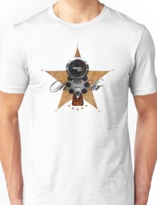 Shootin Star! Unisex T-Shirt